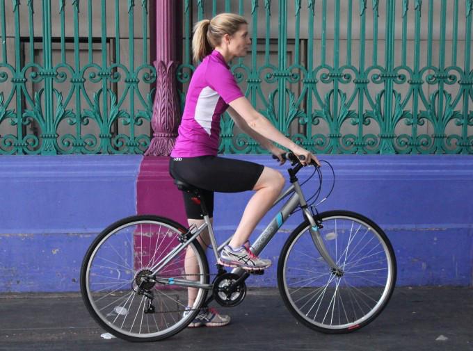 Mountain Biking – Essential Clothing for women – Cyclodelic a330e6226