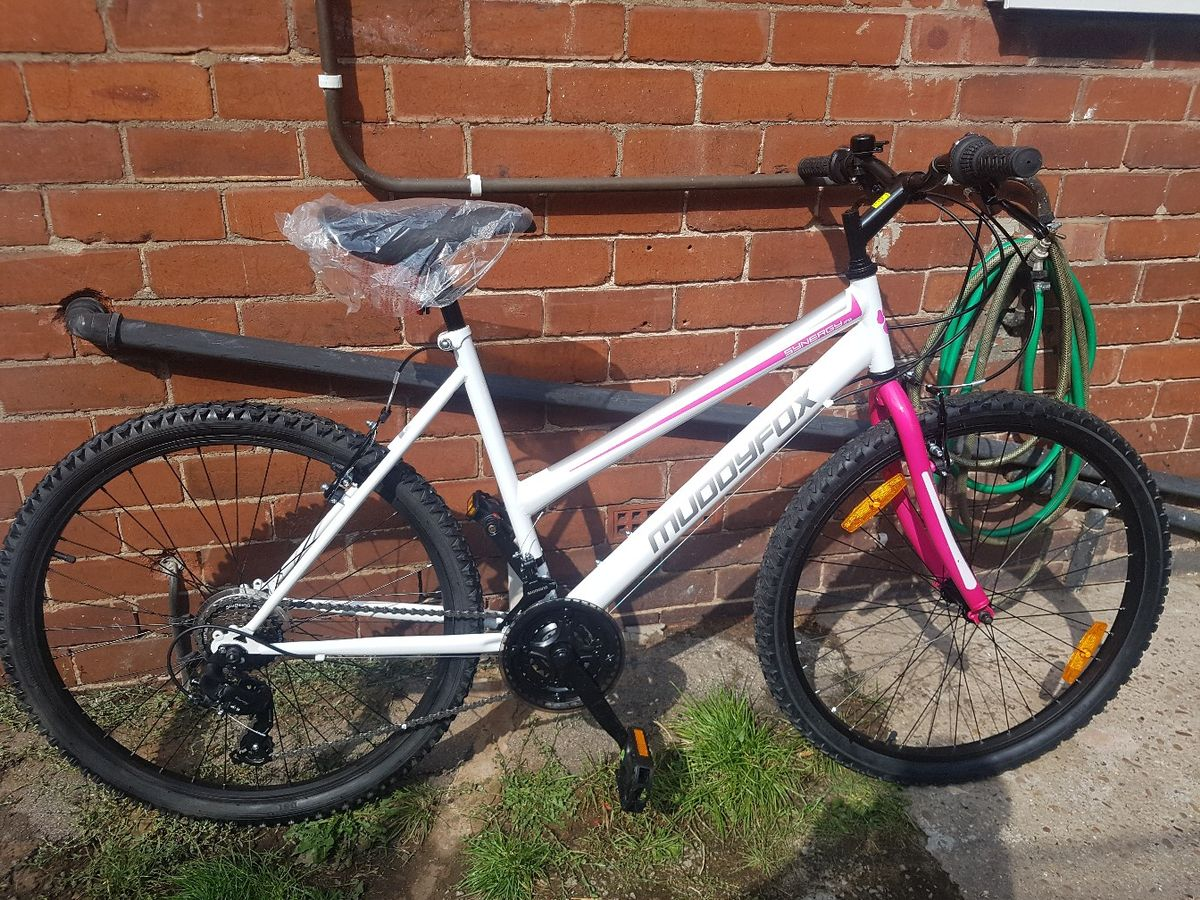 Muddyfox Womens Synergy Mountain Bike