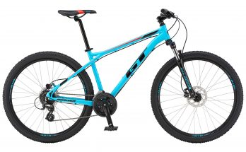 GT Aggressor mountain bike review