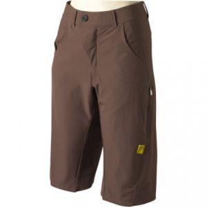 Women's MTB cycling shorts