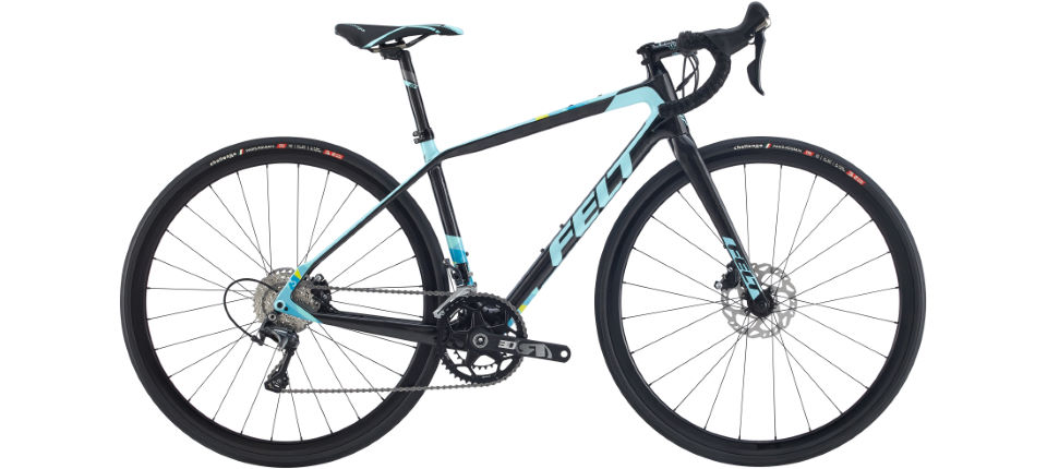 Felr women's road bike