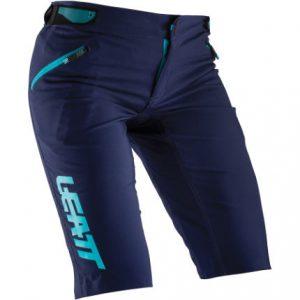 Leatt womens cycling shorts