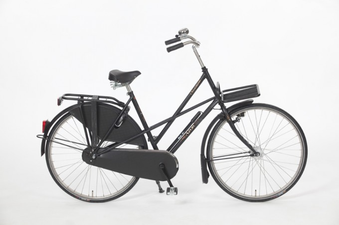The Azor Priestess Traditional Dutch Bike