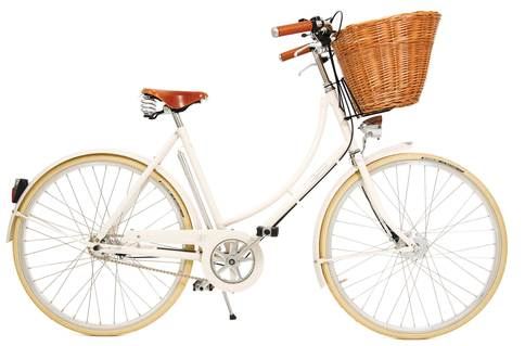 Pashley Britannia Womens Classic Bike