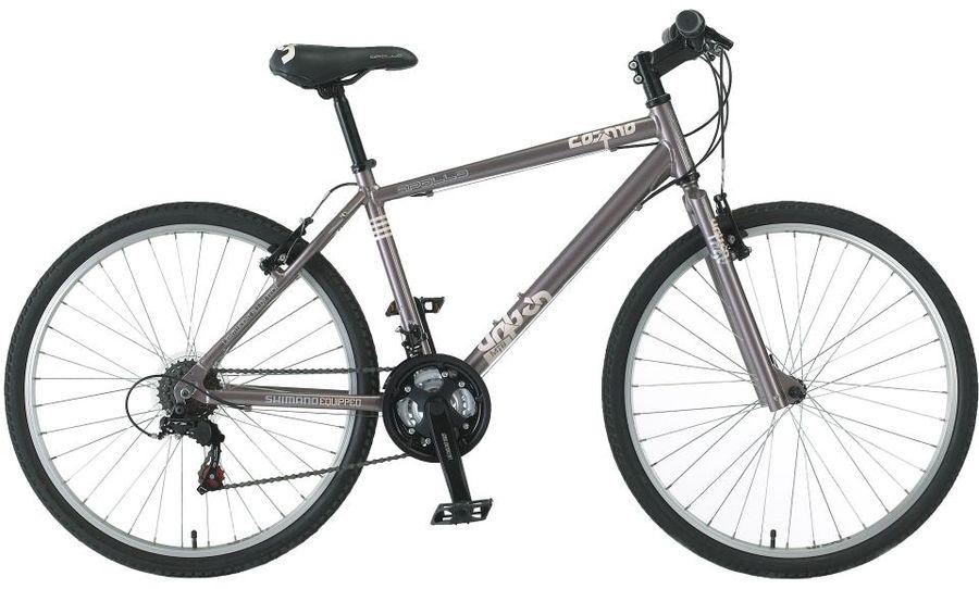 Apollo Cosmo Womens Hybrid Bike