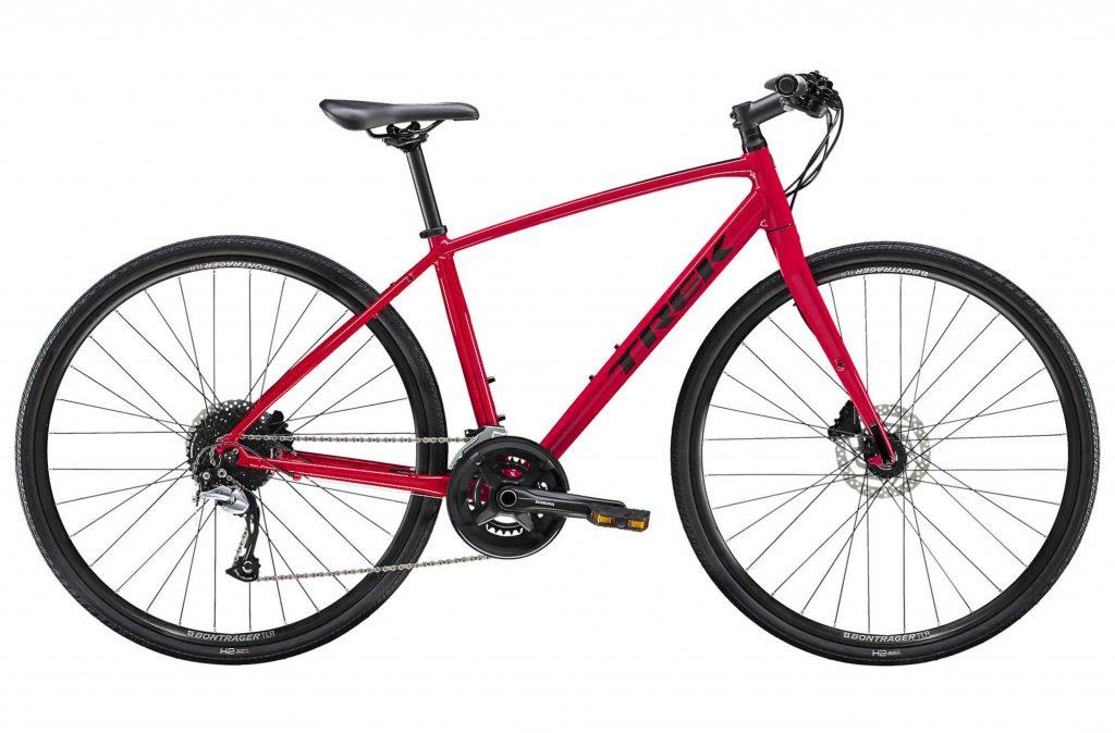 Trek FX 3 Disc Women's 2020 Hybrid Bike