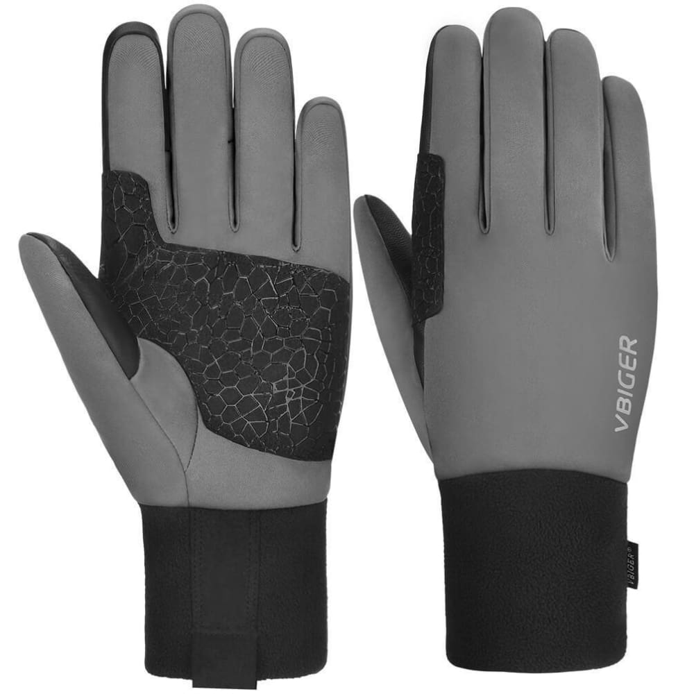 Vbiger cycling gloves