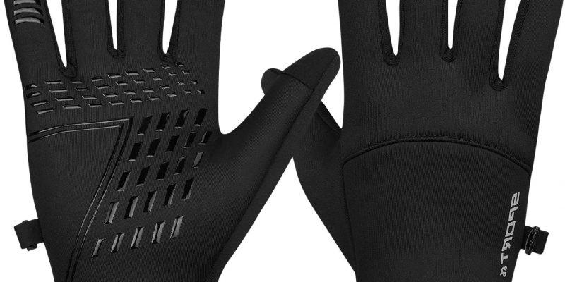 Yobenki Winter Cycling Gloves